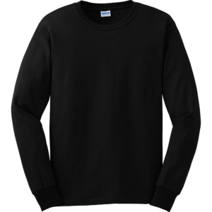 Gildan - Ultra Cotton Long Sleeve T-Shirt 2400